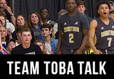 Toba Talk daily eNews
