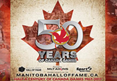 50 Years of Canada Games
