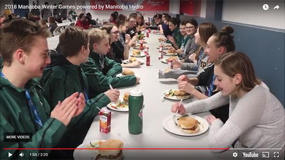 Manitoba Games Video