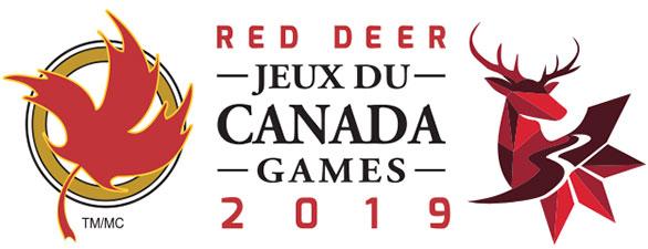 2019 Canada Winter Games in Red Deer, Alberta