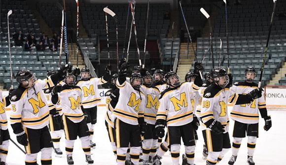 Hockey Manitoba
