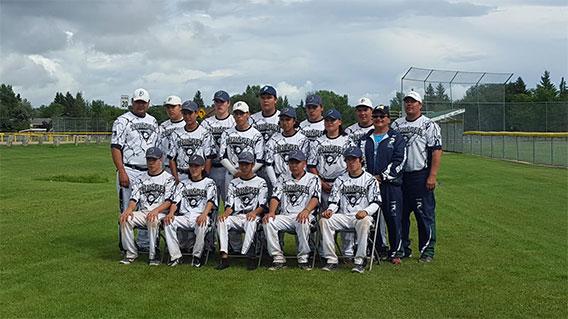 Team Thunder
