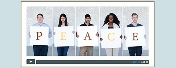 image: PEACE